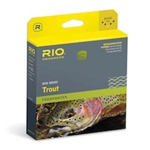 Rio Avid 24FT Sink Tip Fly Line