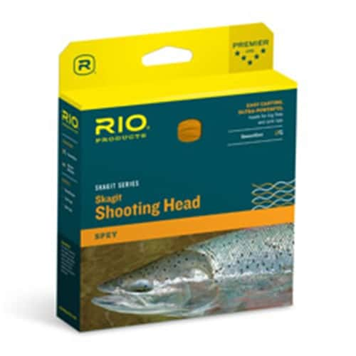 Rio Skagit Max Short Shooting Head