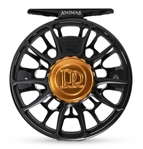Ross Reels Animas 2019 Spool - Backing Included