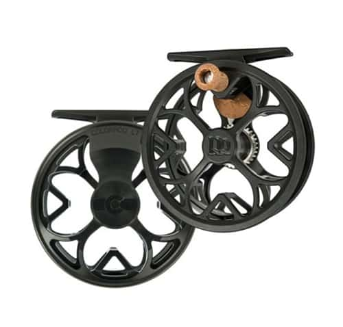 Ross Colorado LT Fly Spool