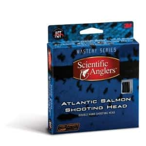 Scientific Anglers Atlantic Salmon Shooting Head Closeout Sale