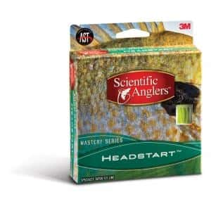 Scientific Anglers Mastery Headstart Fly Line
