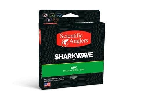 Scientific Angler Sharkwave GPX Fly Line