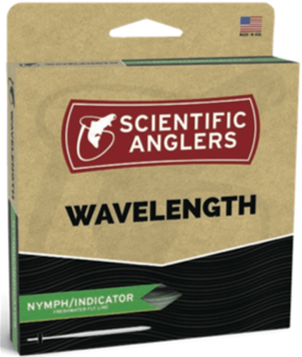 Scientific Angler Wavelength Nymph/Indicator Fly Line