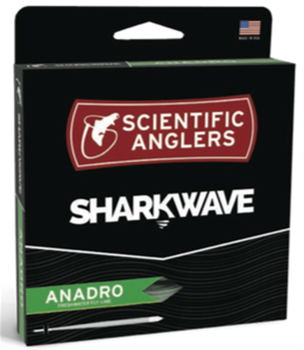 Scientific Angler Sharkwave Anadro Fly Line