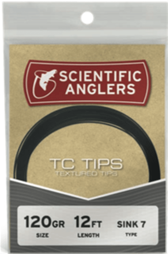 SCIENTIFIC ANGLERS THIRD COAST Textured Tips
