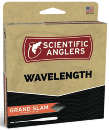 Scientific Angler Wavelength Grand Slam Fly Line