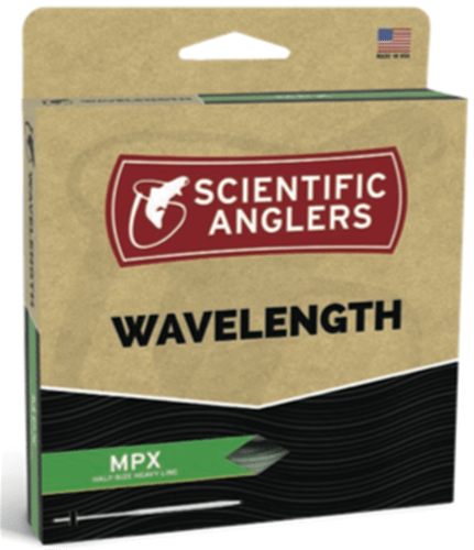 Scientific Angler Wavelength MPX Fly Line