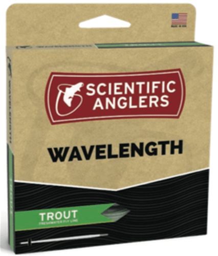 Scientific Angler Wavelength Trout Fly Line