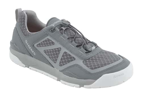 Simms Challenger Fishing Shoe Closeout Sale