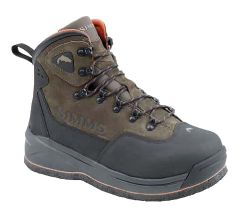 Simms Men's Headwaters Pro Fly Fishing Boot With Felt