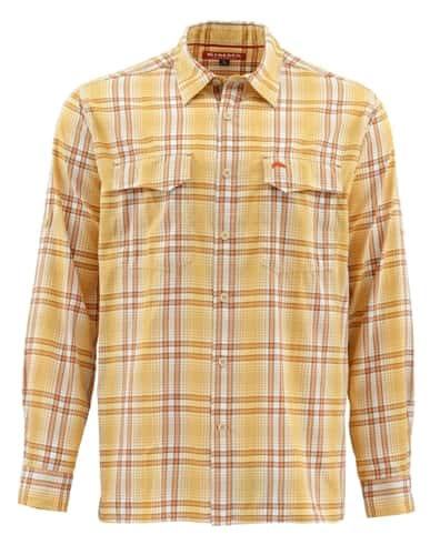 Simms Legend Longsleeve Shirt Closeout Sale