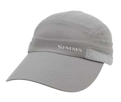 Simms Flats Cap Long Bill Closeout Sale