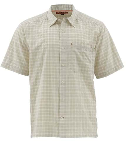 Simms Morada Short Sleeve Shirt Closeout Sale