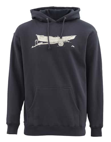 Simms Drift Hoody Closeout Sale