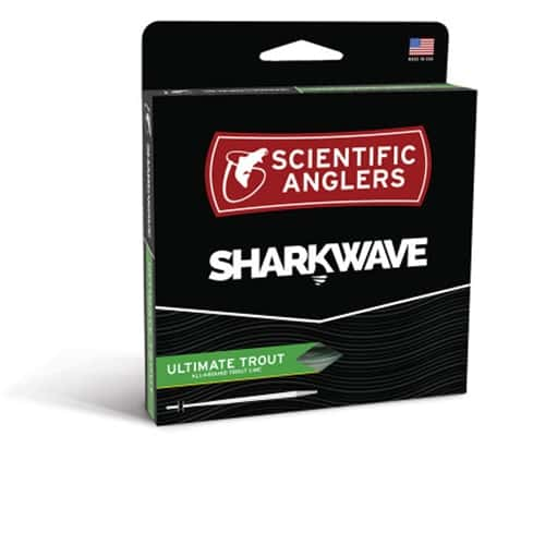 Scientific Anglers SharkWave Ultimate Trout Closeout Sale