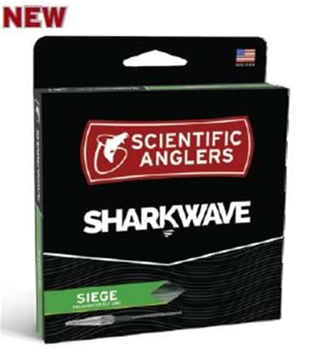 Scientific Angler Sharkwave Siege Fly Line
