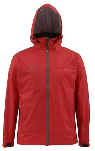Simms Hyalite Rain Shell Jacket Closeout Sale