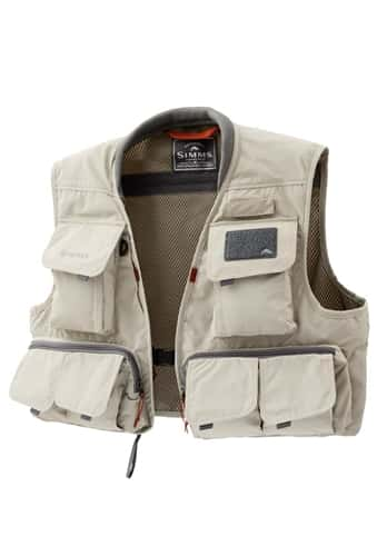Simms Freestone Vest Closeout Sale