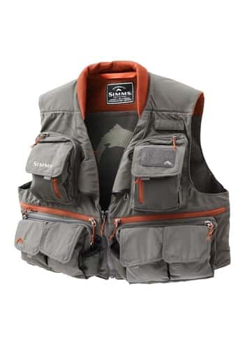 Simms Guide Vest Closeout Sale