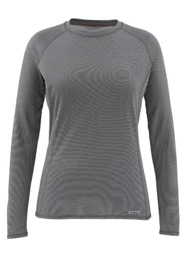 Simms Women's Waderwick Core Crewneck