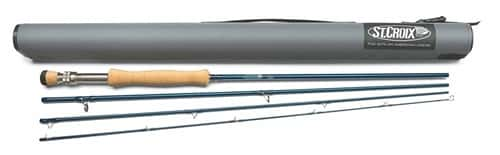St. Croix Legend Elite Saltwater Fly Rods