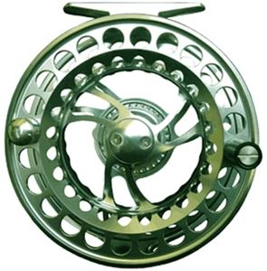 TFO BVK Fly Reels 4 Closeout Sale