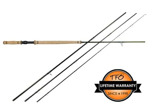 Temple Fork Outfitters BVK Spey Rods
