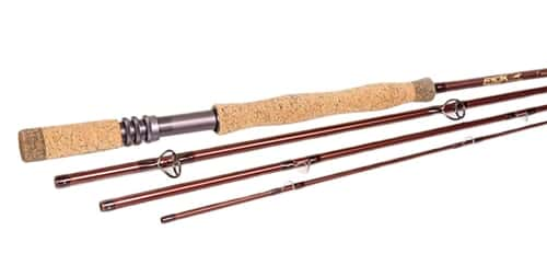 Temple Fork Outfitters Esox Fly Rod