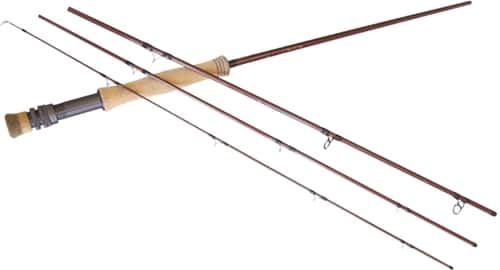 Temple Fork Outfitters Mangrove Fly Rod