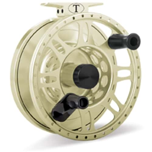 Tibor Fly Reels: Riptide Fly Reel (Fly Line Included)