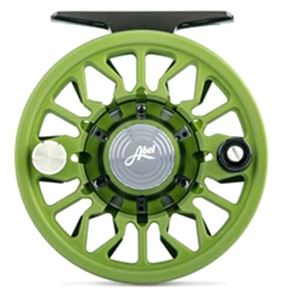 Abel Sealed Drag Series Fly Reel