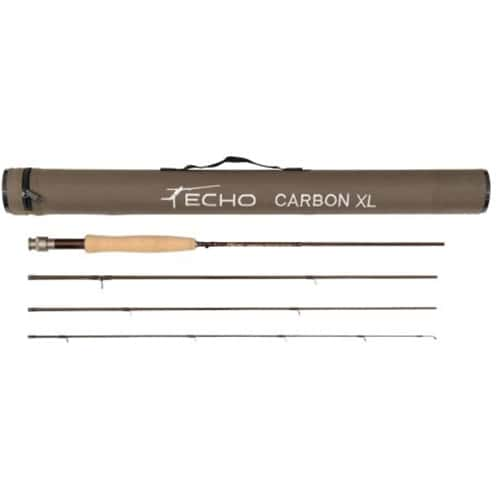 Echo Carbon XL Fly Rods