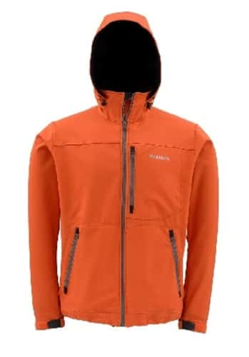 Simms Hoodies: Windstopper Hoody