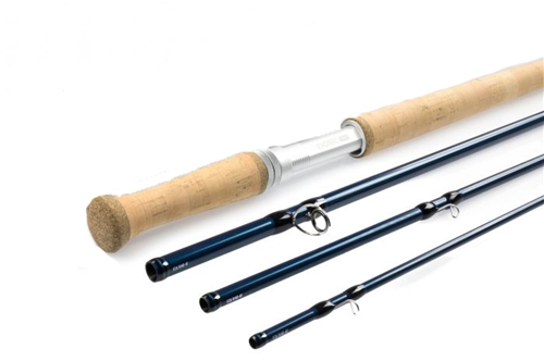 Loop Evotec Cast Medium Fly Rod