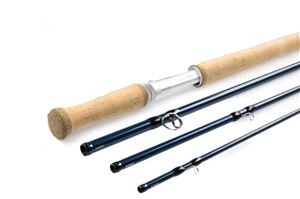 Loop Evotec Cast Fast Fly Rod