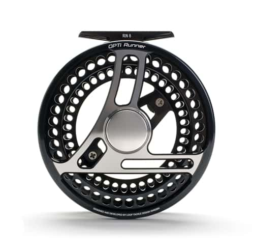 Loop Opti Runner Fly Reel