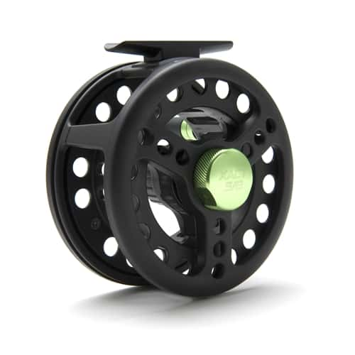 loop exact fly reel