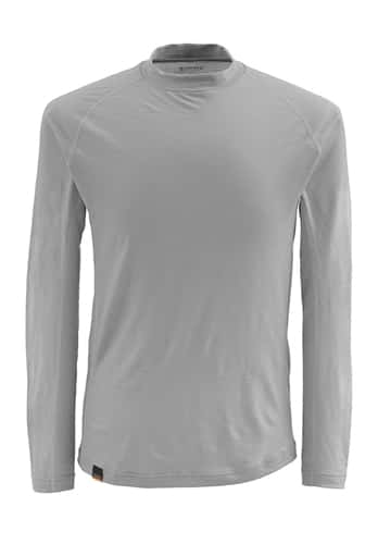Simms Montana Wool Core Crewneck Closeout Sale