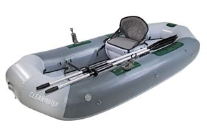 Outcast OSG Clearwater Raft