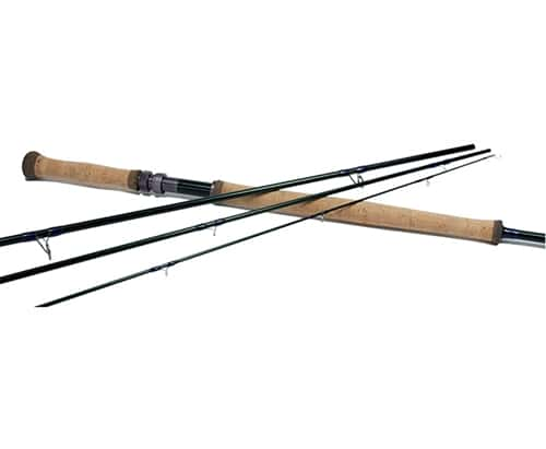 Temple Fork Outfitters Pandion Series Fly Rods