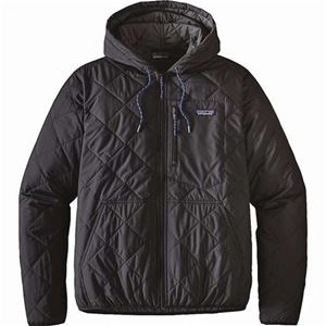 Patagonia Men's Diamond Quilt Bomber Hoody Sale On Select Colors