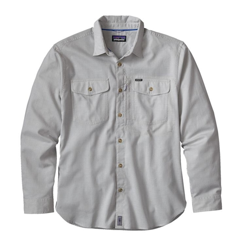 PATAGONIA MEN'S Longsleeve CAYO LARGO SHIRT