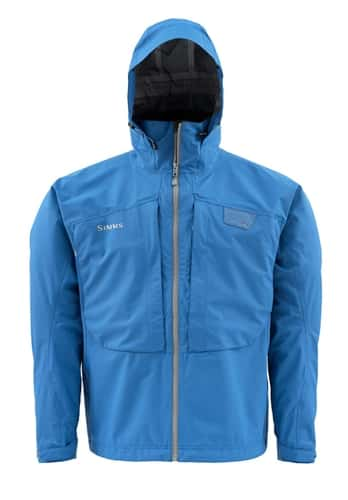 Simms Riffle Jacket Closeout Sale