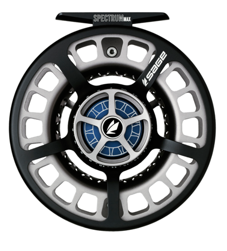 Sage Spectrum Max Fly Reels (Fly Line Included)