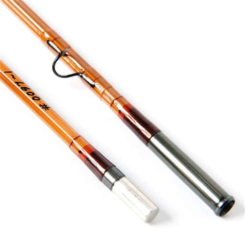 Scott SC Split Bamboo Fly Rods