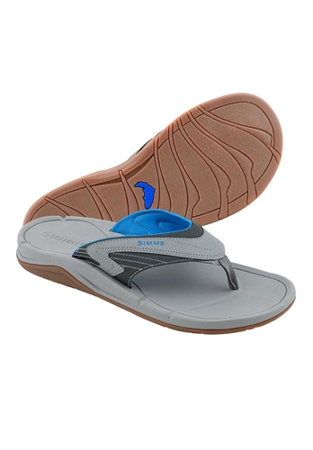 Simms Atoll Fishing Flip Flop