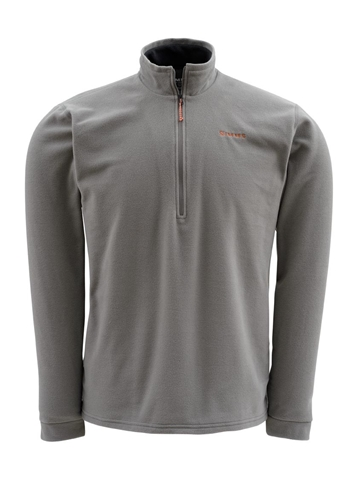 Simms Waderwick Thermal Zip Top