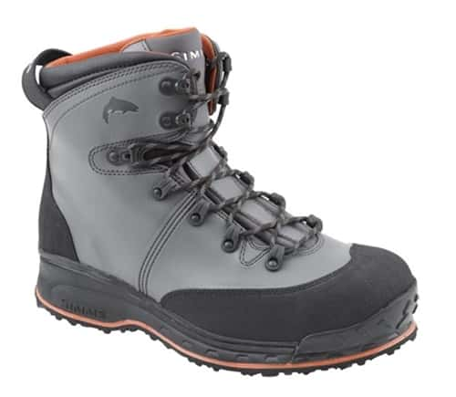 Simms Freestone Wading Boot With Vibram Sole