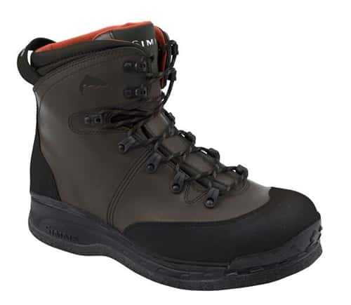 Simms Freestone Boot With Felt Sole